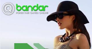 Cara Bermain Judi Bandar Poker Online QBandars.net - www.Sakong2018.com