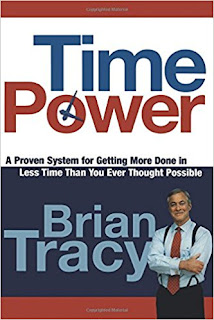 Time Power by Brian Tracy PDF Book Download