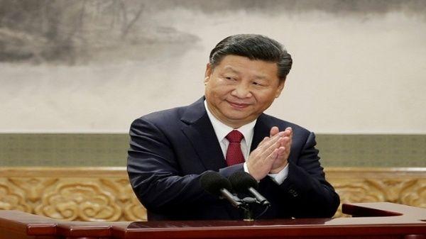 Xi Jinping afirma que 2018 será un año trascendental para China