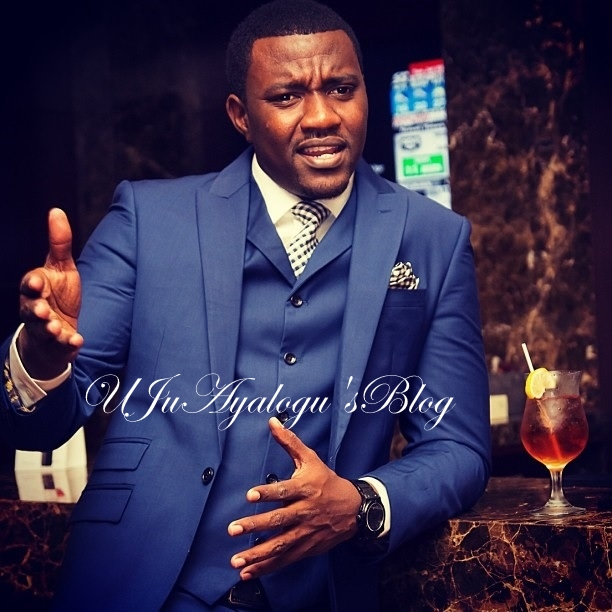Ghanaian Actor, John Dumelo Faces Prosecution For Stealing State Vehicle