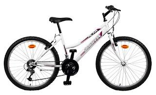 Orbita ALFA 26, comprar bicicleta de montaña