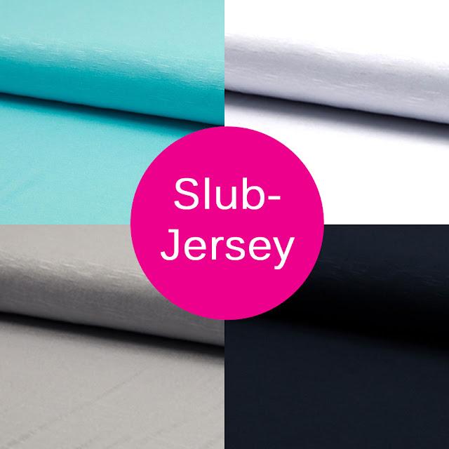 Viscose-Jersey für Shirts etc.