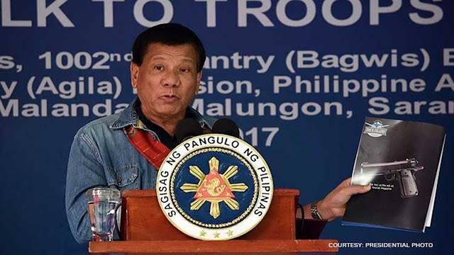 2tu0NOh Duterte to soldiers fighting Mautes: No prisoners, kill them all