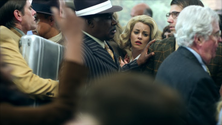 ©Alex Prager - Face in the crowd. Fotografía | Photography