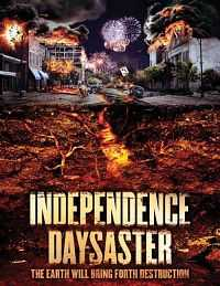 Independence Daysaster (2013) Hindi - English Download 300mb Dual Audio BluRay