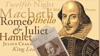 Webquest: Shakespeare