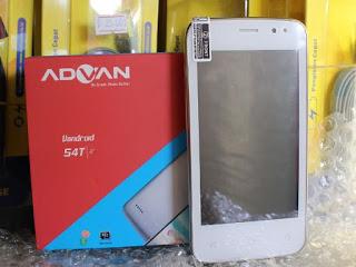 Firmware Advan S4T