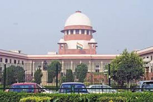 SC says UP encounters need 'serious consideration', issues notice to Yogi govt. News, New Delhi, Uttar Pradesh, Crime, Killed, Police, Murder, Arrested, National.