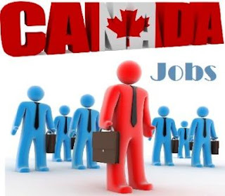 government jobs in Canada, public service jobs in canada, Canadian federal public jobs