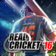 Real Cricket ™ 16 game