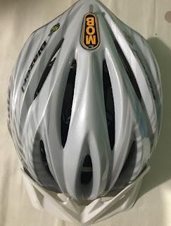 Mob helmet silver