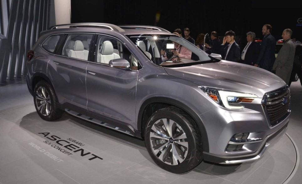 2020 Subaru Outback 3 6R Limited Release Date, Exterior And