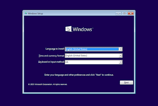 Tutorial Cara Instal Ulang Windows 7/8/10 MUDAH 2018