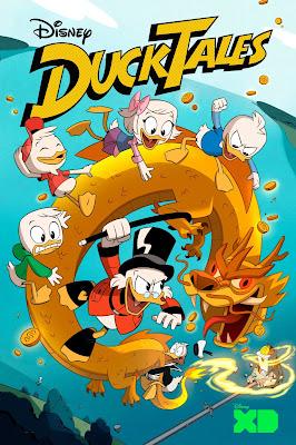 Duck Tales Vol 1 Woo-oo