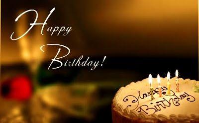 Happy Birthday Shayari With Images Birthday Wishesh Sms