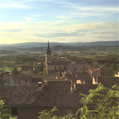 French Village Diaries #LazySundayinFrance Death in Provence Serena Kent
