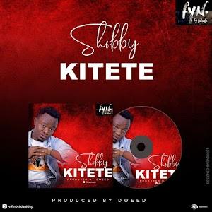 Download Audio | Shobby - Kitete