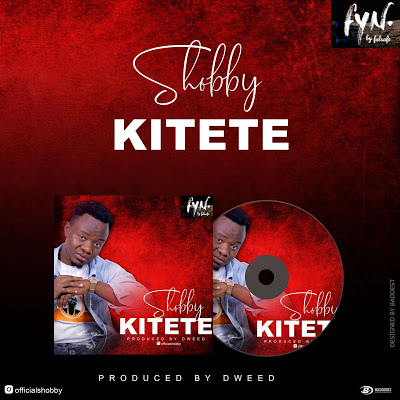 Download Audio | Shobby - Kitete