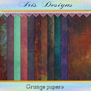 Grunge papers