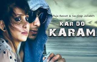 Kar Do Karam Lyrics | Official Music Video | Charanjeet & Janvi |Puja Basnet & Sandeep Jaiswal |Ravi Sharma