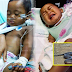 Jari Telunjuk Anak Dalam Mulut Ular Senduk