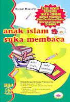 Anak Islam Suka Membaca Jilid 4 – Edisi Revisi Terbaru