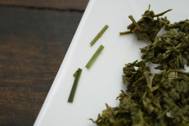 thé vert jugetsudo