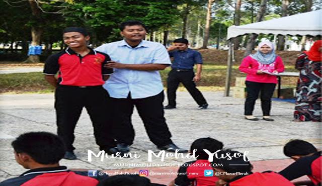 Program Kem Kepimpinan Pengawas Sek. Model Khas Baling