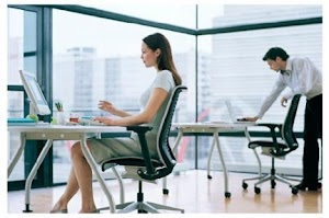 Ergonomía: Mejora de la productividad y prevención de enfermedades laborales.