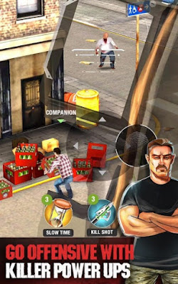 Dead Among Us v2.0 Mod Apk-screenshot-2