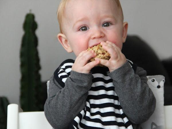 Thema Beikost - Wann, Wie, und vorallem Was kommt in Babys Bauch?