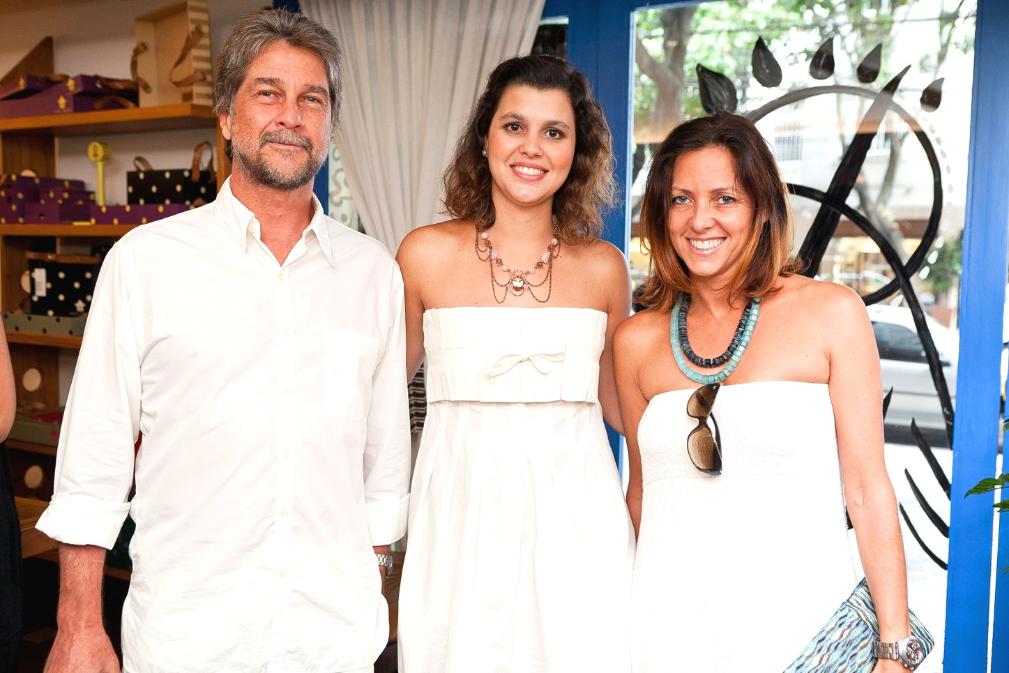 Angelica Sofia Saenz royalty & pomp: the family