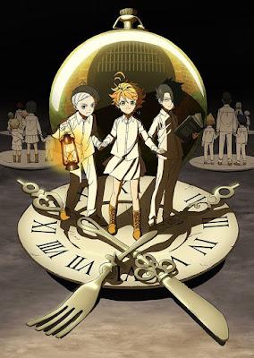 Yakusoku no Neverland Tập 1 Vietsub (2019)
