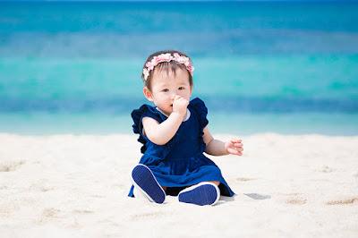 沖縄 ロケーションフォト 家族写真
