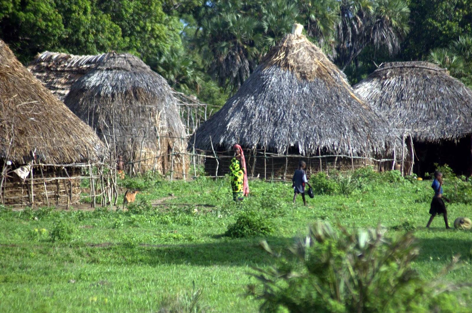 Mijikenda