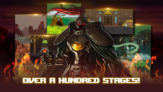 Download Knight Fever MOD Unlimited Coin v1.0.43 Apk Android New Version Gratis