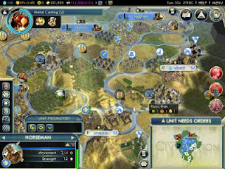 Civilization 5 PC Game Download Free Full Version