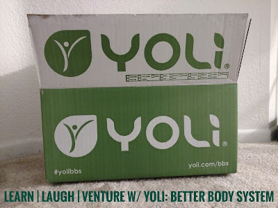 Photo of Yoli Box