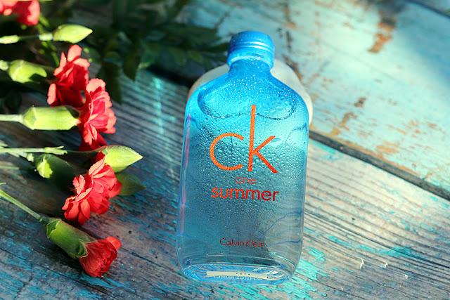 Perfumy na lato