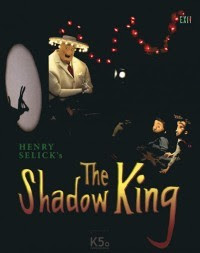 Shadow King o filme