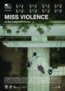 Miss Violence - Poster & Trailer