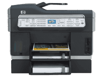 HP Officejet Pro L7750 Driver Download Windows, Mac