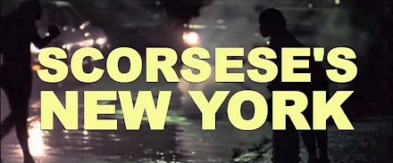Scorseses New York - Visueller Liebesbrief an den Big Apple ( 1 Video )