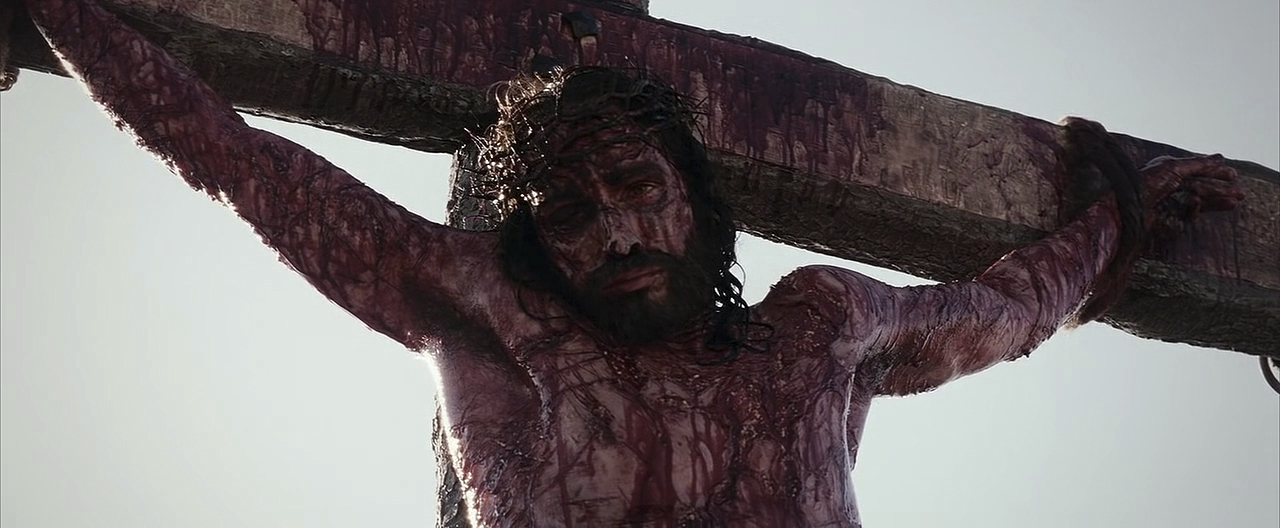 THE FINE ART DINER: The Passion Of the Christ & the ...
