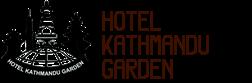 Hotel Kathmandu Garden Logo