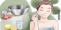 SUDAH TERBUKTI NYATA...!!! Cara Ampuh mengecilkan pori-pori di wajah : Secara Tradisional dan Modern