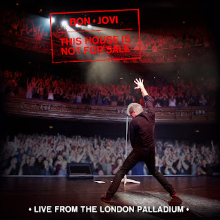 review bon jovi this house is not for sale london