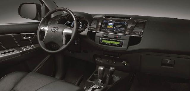 noi that fortuner v - So sánh Toyota Innova và Fortuner: Lựa chọn nào cho xe 7 chỗ ? - Muaxegiatot.vn
