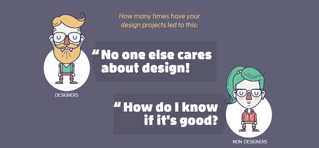 The Tiny Designer - Free Design Tools For non Designers Mumbai INDIA