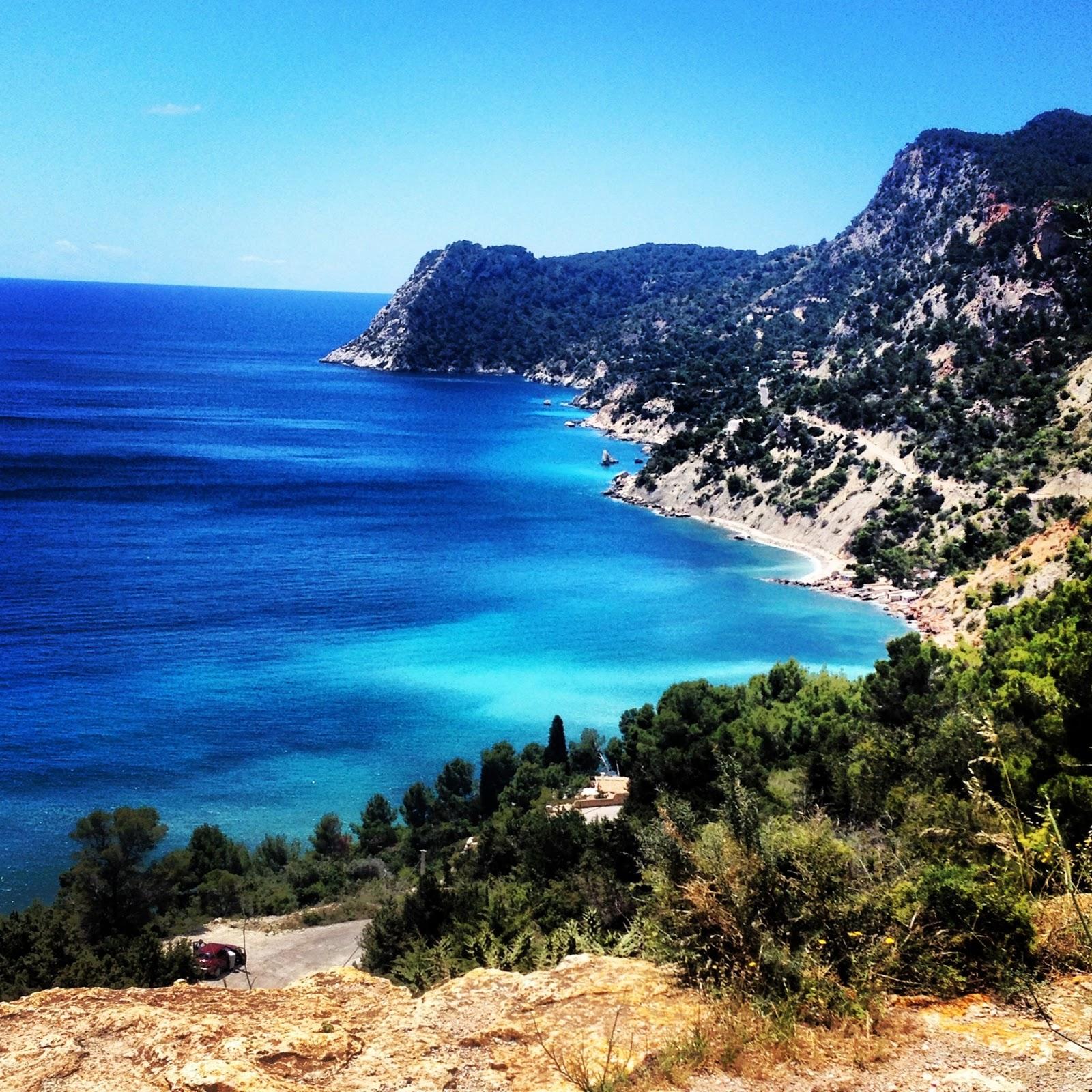 Places To Visit: TWENTY TWO SKY: Ibiza